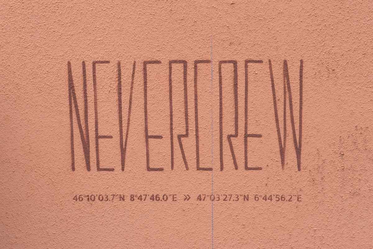 Nevercrew
